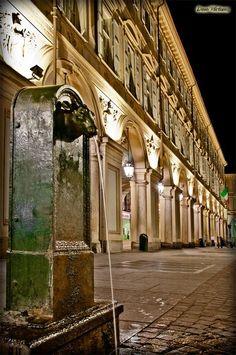 Toret,  Turin, province of Turin , Piemonte region Italy