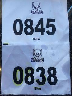 Wits Varsity Kudus 15km race