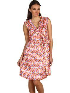 http://www.6pm.com/kate-spade-new-york-aubrey-wrap-dress-octagonal-print