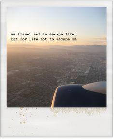 travel ♥