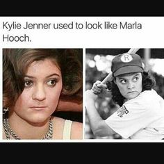 Kylie  Hoooooch....hoooch