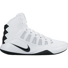 wholesale dealer 14439 56206 Nike Womens Hyperdunk 2016 TB Basketball Shoes White 844391 001 Size 12      You can get more details by clicking on the image. (This is an affiliate  link)