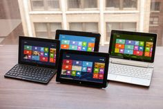 The Windows 8 display specifications now allow for a minimum resolution of 1,024x768, a change from the previous 1,366x768. An update to Microsoft's Windows Certification Newsletter, uncovered by Ed Bott of CNET sister site ZDNet announced the change in the required resolution for Windows 8 tablets. To claim Windows 8 certification, a tablet can now offer a minimum resolution of 1,024x768 at a depth of 32 bits. For more details: http://stateupdates.com
