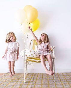 Ya está a la venta nuestra nueva colección de moda para bebés y niños #belandsophbymipequeñolucas !! No os la perdáis en nuestra sección de novedades!!! #Belandsoph #mipequeñolucas #moda #modainfantil #kids #fashion  by @belenmartijunco