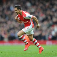 Red-hot Arsenal hit four against Liverpool by Official Arsenal on SoundCloud