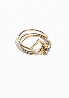 & Other Stories | Ring Stack