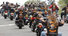 Bandidos Motorcycle Club: A formidable biker gang