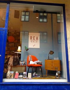 Stockholm shop, want to visit this shop!