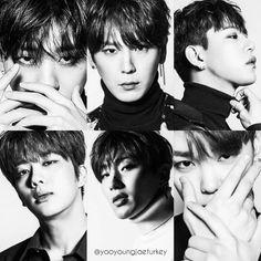 "22 Likes, 1 Comments - Yoo YoungJae (@yooyoungjaeturkey) on Instagram: ""B.A.P JAPAN 3rd ALBUM . . . #ego #handsup #hayatimizkpop #kpop #kpop #kpopmusic #music…"""