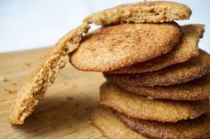 Low Carb Snickerdoodle | 2.4g Net Carbs! - KetoConnect