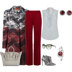 """""""outfit 1311"""" by natalyag on Polyvore"""