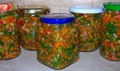 Různé Archives - Page 10 of 27 - Báječná vařečka Russian Recipes, Pickles, Salsa, Croissant, Mason Jars, Good Food, Diet, Ethnic Recipes, Preserves