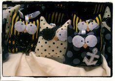 pirate owls?! I'm in love.