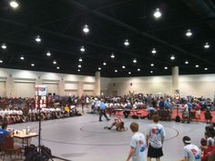 USA Wrestling - Cadet National Dual Meet Championships
