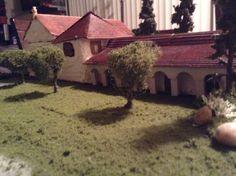 Project for school San Fernando Mission