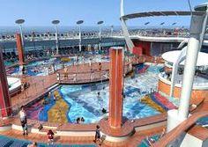 freedom carnival cruise ship - Google Search
