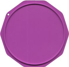 The Original Custom Imprinted Motorcycle Coaster® Purple Motorcycle, Coasters, Plate, Printed, Check, Color, Design, Dishes, Drink Coasters