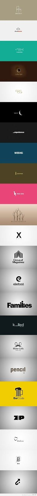 all time images: Logo inspiration #logos #design #graphic