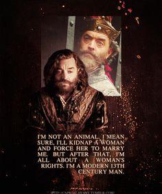 King Richard - Galavant