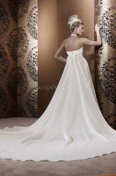 Vestidos de noiva Pronuptia Paris Hectorine 2013
