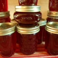Muscadine Jelly                                                                                                                                                     More