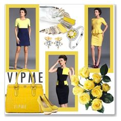"""""""www.vipme.com-30"""" by ane-twist ❤ liked on Polyvore featuring Charlotte Olympia, women's clothing, women, female, woman, misses, juniors and vipme"""