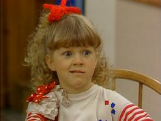 Loved this show she was so dang cute!