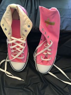 2730a8634616 Converse All Stars Chuck Taylor High Tops size 12  fashion  clothing  shoes