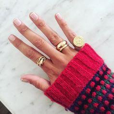 Dit zijn dé Nederlandse sieradenontwerpers met gouden vingers.