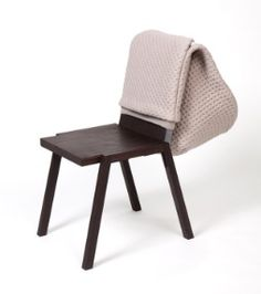 Chair with a hood!!