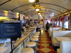 Wellsboro Diner  by *gjohns74