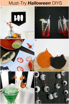 must try halloween diys