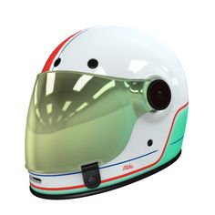 54904595 370 Best helmets images | Hard hats, Motorcycle helmets, Custom helmets