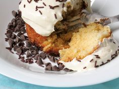 The Best Buttery Gluten-Free Vanilla Cupcakes + 3 Keys to Cupcake Success | via GlutenFreeGigi.com