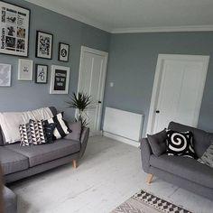 all grey living room ideas. #livingroomideas #greylivingroom #Homedecorlivingroom