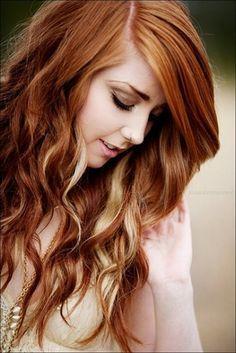 Hair Color Ideas For Fair Skin Tone Beauties