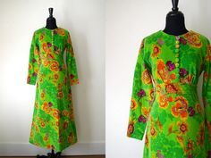 Vintage 1960's Lilly Pulitzer Hostess Dress / by OurTownVintage