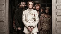"""Director Bong Joon-ho Imagines """"Spartacus on a Train"""" With Sci-Fi Spectacle """"Snowpiercer"""" 