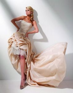 Find everything but the ordinary Designer Wedding Dresses, Bridal Dresses, Wedding Gowns, Bridesmaid Dresses, Prom Dresses, Formal Dresses, Belle Costume, Steampunk Dress, Beautiful Gowns