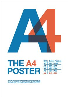 a4-series-posters