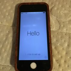 For Sale: iPhone 5s Unlocked 16gb for $150