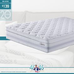 Cairo, Mattress, Bed, Furniture, Home Decor, Home Furniture, To Sleep, Strength, Decoration Home