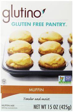 Glutino Muffin