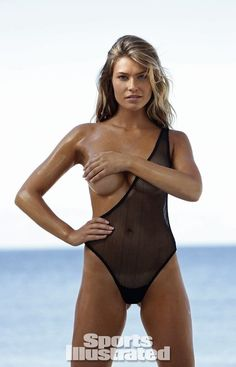 SAMANTHA  HOOPES represented by DAS Model Management