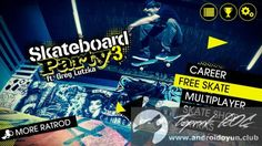 Skateboard Party 3 Greg Lutzka v1.0.3 MOD APK - Exp HİLELİ - http://androidoyun.club/2016/08/skateboard-party-3-greg-lutzka-v1-0-3-mod-apk-exp-hileli.html