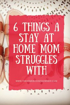 Are you a stay at home mom struggling with your decision. Read here how you can turn your stay at home experience into a winsome one.