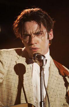 Jonathan Rhys Meyers as Elvis.