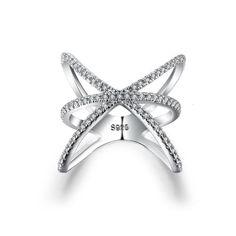 CrissCross Crystals 3 in 1  BUY HERE => www.beeutifuljewels.com