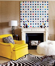 Mix and Chic: Home tour- A luxurious Manhattan apartment!