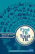 Centers for Disease Control and Prevention | TB